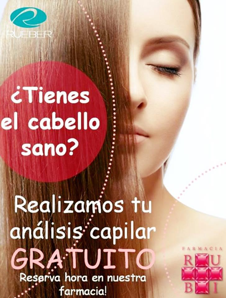 ADIÓS A LA CAÍDA DEL CABELLO