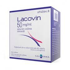LACOVIN 5% – 240ML SOLUCION CAPILAR
