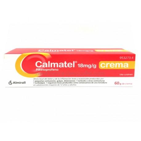 CALMATEL CREMA – 60G