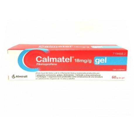 CALMATEL GEL – 60G