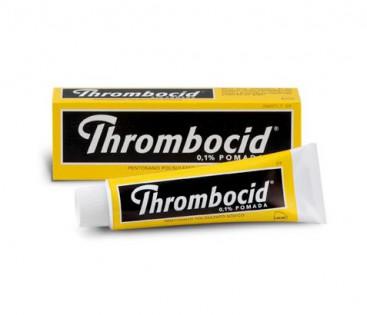 THROMBOCID POMADA – 30G