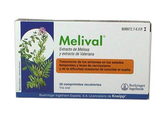 MELIVAL – 30COMP